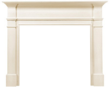 Pearl Mantels Windsor - No. 120