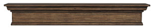 Pearl Mantels Savannah - No. 420