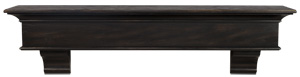 Pearl Mantels Manhattan - No. 424