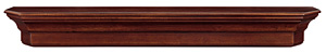 Pearl Mantels Lindon - No. 490