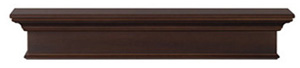 Pearl Mantels Henry - No. 610